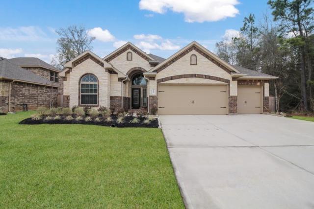 31107 Raleigh Creek, Tomball, TX 77375 (MLS #31665520) :: Giorgi Real Estate Group