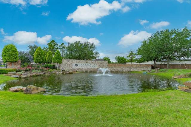 14467 Basalt Lane, Houston, TX 77077 (MLS #31681284) :: Lerner Realty Solutions