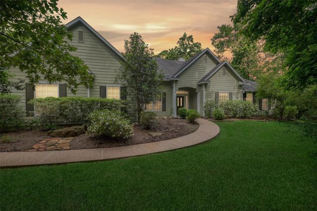 47 Creek Forest Lane, Conroe, TX 77384 (MLS #3168346) :: The Kevin Allen Jones Home Team