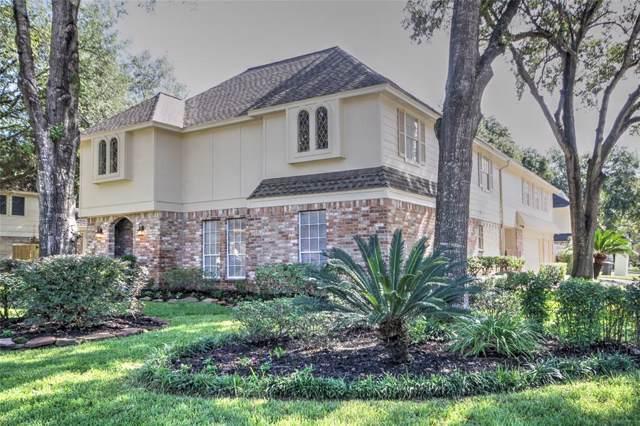 9115 Taidswood Drive, Spring, TX 77379 (MLS #31685998) :: The Parodi Team at Realty Associates