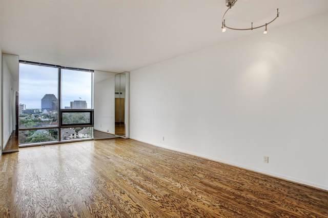 5100 San Felipe Street #108, Houston, TX 77056 (MLS #31709604) :: Texas Home Shop Realty