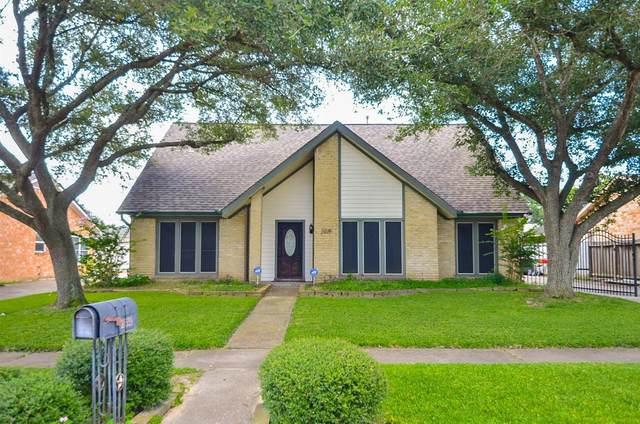 21339 Park York Drive, Katy, TX 77450 (MLS #31710685) :: The Property Guys