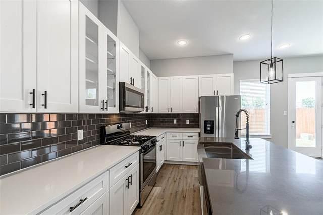 8428 Berry Brush Lane, Houston, TX 77022 (MLS #31719265) :: The Home Branch