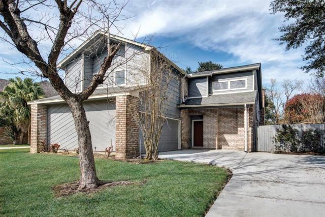 11618 Trailmont Drive, Houston, TX 77077 (MLS #31721261) :: Giorgi Real Estate Group