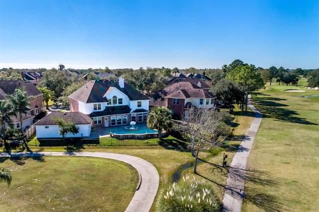 2406 Sawgrass Court, League City, TX 77573 (MLS #31721513) :: Ellison Real Estate Team