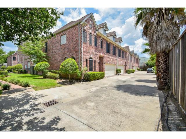 5917 Dolores Street B, Houston, TX 77057 (MLS #31724744) :: Texas Home Shop Realty