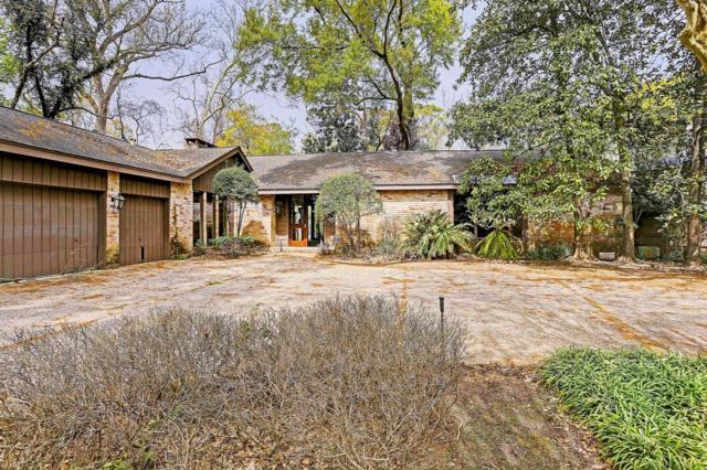 106 Cove Creek Lane, Houston, TX 77042 (MLS #31736110) :: Giorgi Real Estate Group