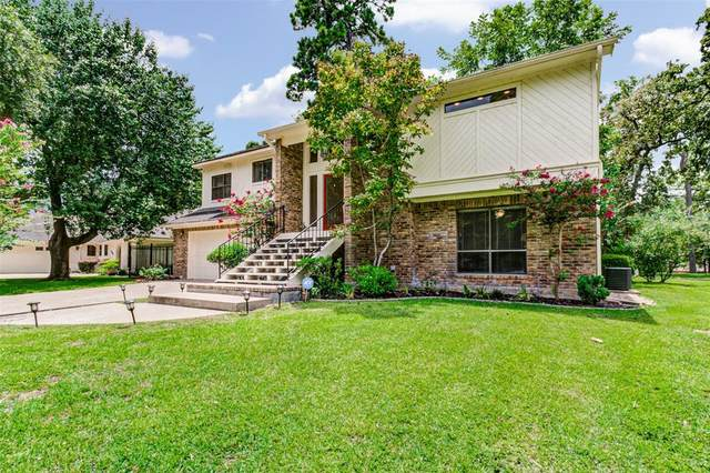 3131 Lake Island Drive, Montgomery, TX 77356 (MLS #31758330) :: The SOLD by George Team