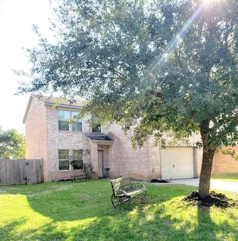 22806 Red Leo Lane, Spring, TX 77389 (MLS #31773086) :: Homemax Properties