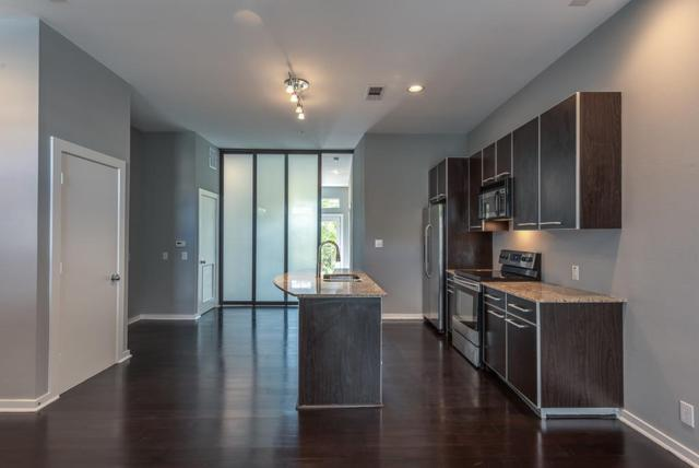 802 Jackson Hill Street #202, Houston, TX 77007 (MLS #31783318) :: Team Parodi at Realty Associates