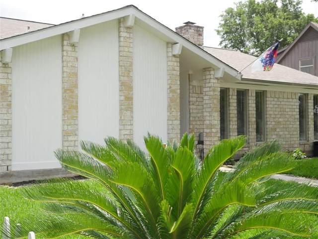 627 Park Leaf Lane, Katy, TX 77450 (MLS #31789689) :: Keller Williams Realty