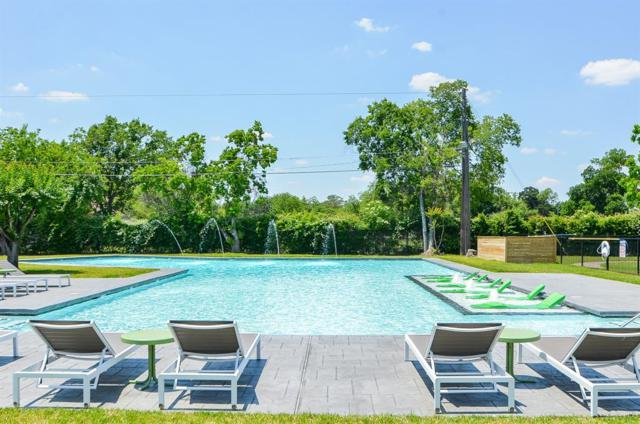 1701 Upland Drive #196, Houston, TX 77043 (MLS #31842437) :: Krueger Real Estate