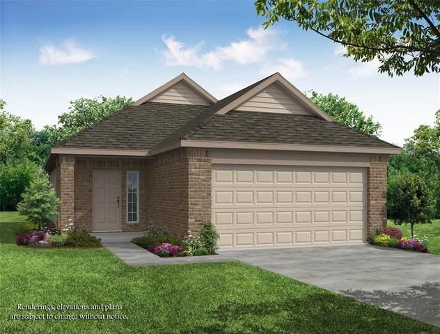 4338 Mcgregor Bluff Lane, Conroe, TX 77301 (MLS #31851820) :: The Property Guys