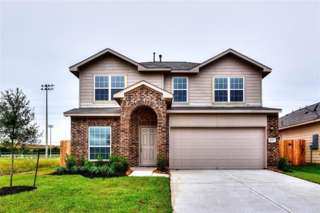 16811 Beretta Bend Drive, Humble, TX 77396 (MLS #31917399) :: NewHomePrograms.com LLC