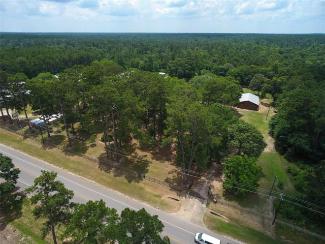 24815 Fm 1488 Road, Magnolia, TX 77355 (MLS #31923094) :: The SOLD by George Team
