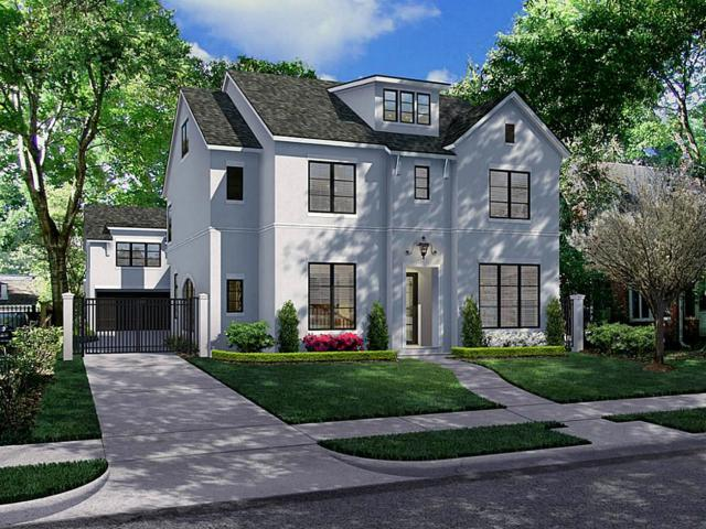 1610 Milford Street, Houston, TX 77006 (MLS #31924064) :: Texas Home Shop Realty