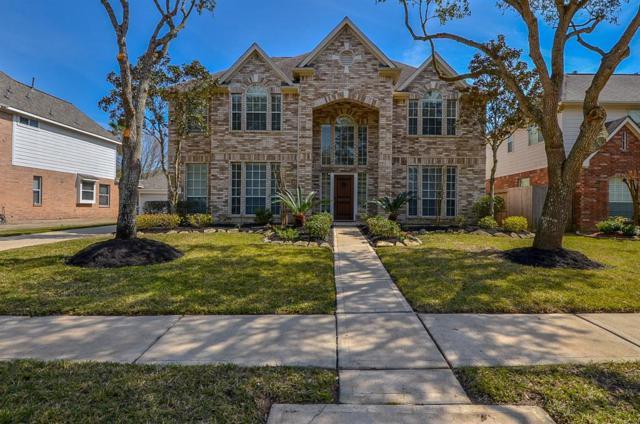 22407 Caroline Cove Lane, Katy, TX 77450 (MLS #31938744) :: Texas Home Shop Realty