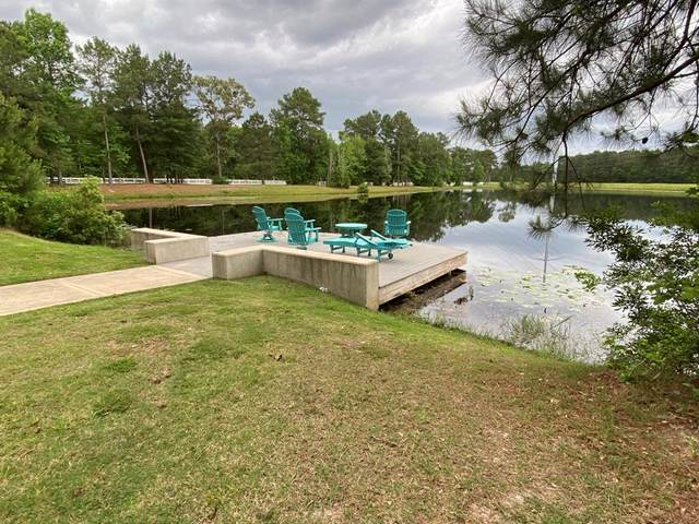 7165 Racehorse Drive, Waller, TX 77484 (MLS #31956815) :: Lerner Realty Solutions