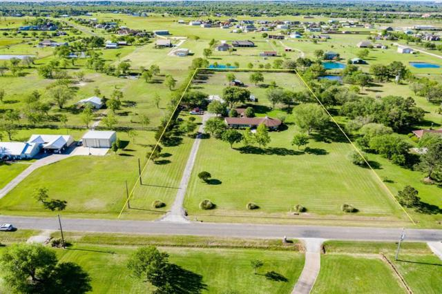 4300 Kendall Road, Baytown, TX 77523 (MLS #31990931) :: JL Realty Team at Coldwell Banker, United