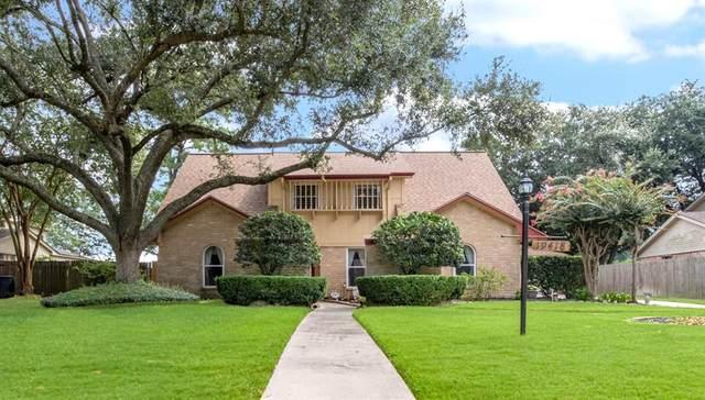 19418 Enchanted Oaks Drive, Spring, TX 77388 (MLS #32004185) :: The Wendy Sherman Team