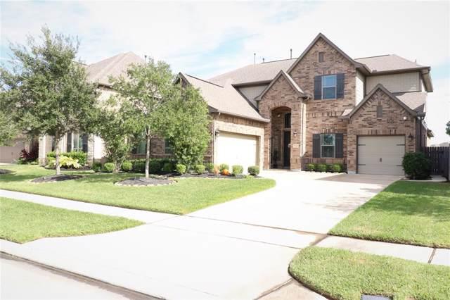 10018 Conner Landing Lane, Cypress, TX 77433 (MLS #32052917) :: The Jill Smith Team