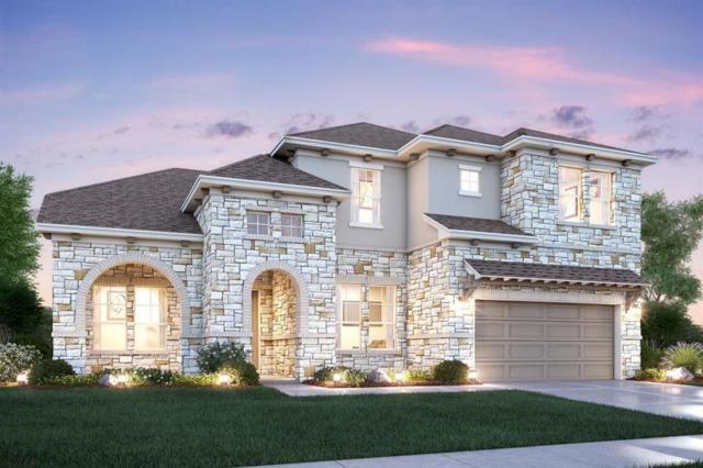 5607 Mae Street, Katy, TX 77493 (MLS #32073277) :: Texas Home Shop Realty