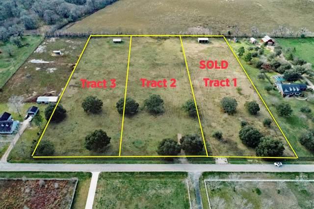 00 Fulshear Farms Road, Fulshear, TX 77441 (MLS #32079474) :: Ellison Real Estate Team