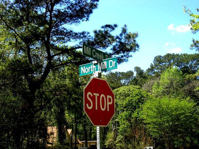 3 Mill Creek Road, Magnolia, TX 77354 (MLS #32093034) :: Texas Home Shop Realty