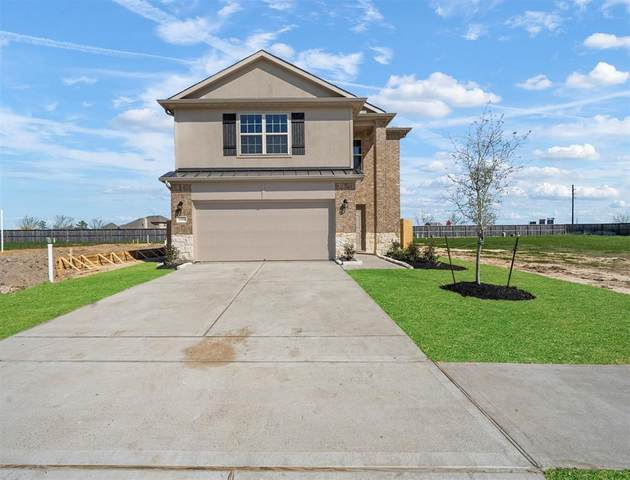 23314 Dovetail Colony Court, Katy, TX 77493 (MLS #32155970) :: The Parodi Team at Realty Associates