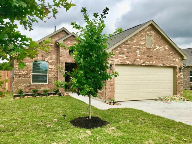 15620 All Star Drive, Splendora, TX 77372 (MLS #3218746) :: The SOLD by George Team