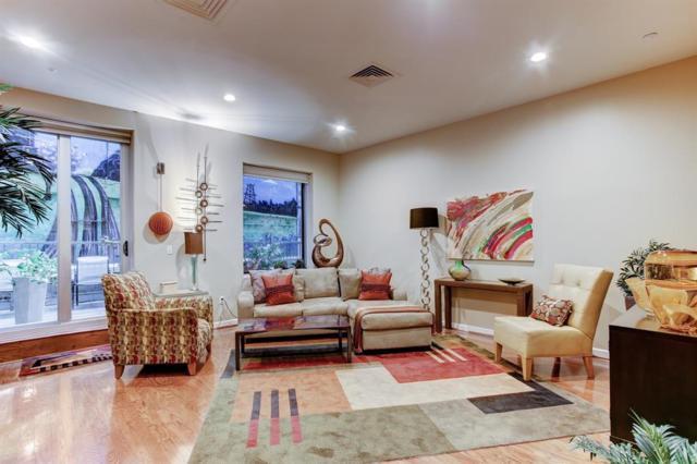 914 Main Street #812, Houston, TX 77002 (MLS #32216272) :: Texas Home Shop Realty