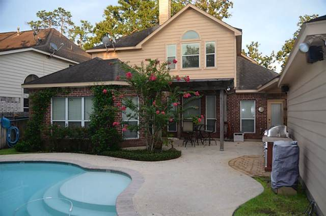 25103 Haverford Road, Spring, TX 77389 (MLS #32224390) :: The Jill Smith Team