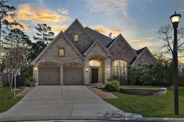 18602 Lena Trail Drive, Spring, TX 77388 (MLS #32268543) :: The Bly Team