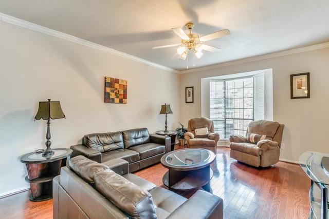2255 Braeswood Park #144, Houston, TX 77030 (MLS #32285708) :: Team Parodi at Realty Associates