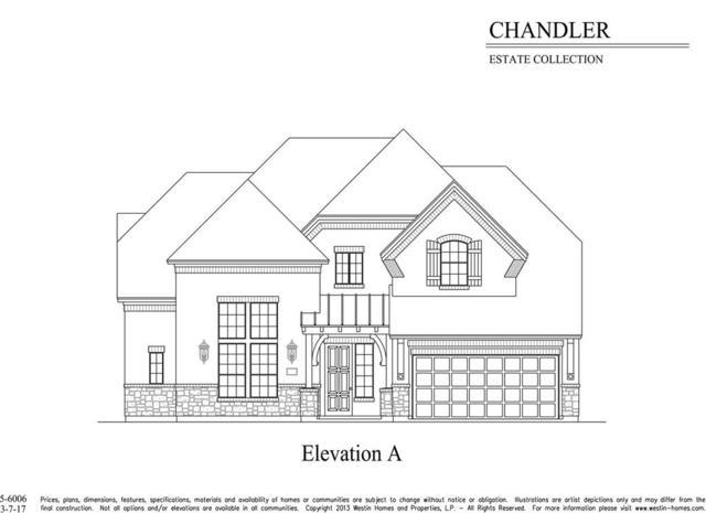 45 Seasonal Crest Circle, The Woodlands, TX 77375 (MLS #32302598) :: Giorgi Real Estate Group