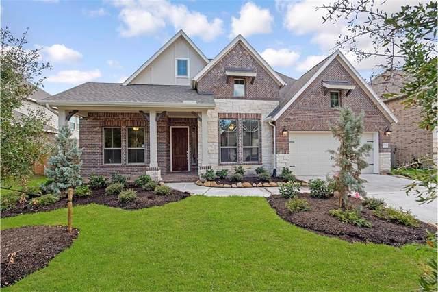 2782 Lake Shadow Drive, Conroe, TX 77385 (MLS #32303892) :: Giorgi Real Estate Group