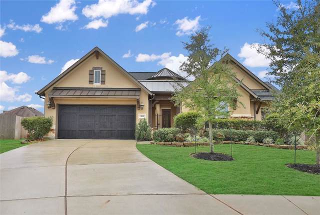 3702 Pinebrook Hollow Lane, Spring, TX 77386 (MLS #32326694) :: The Jennifer Wauhob Team