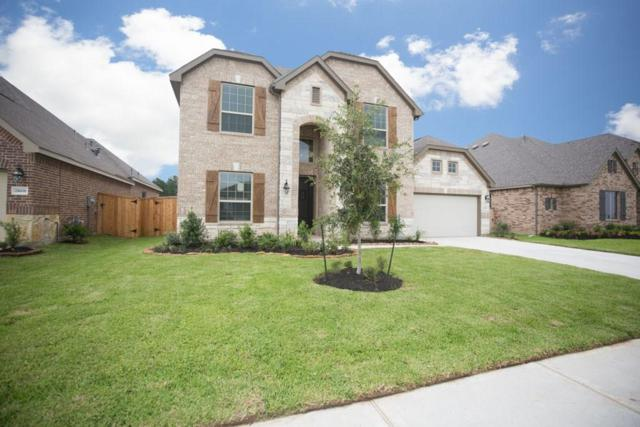 21602 Safrano Street, Tomball, TX 77377 (MLS #32357670) :: Giorgi Real Estate Group