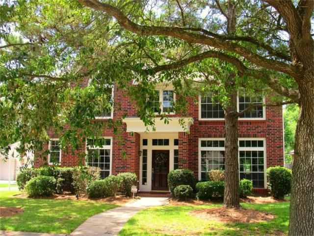 2245 Bay Haven Way, League City, TX 77573 (MLS #32430674) :: REMAX Space Center - The Bly Team