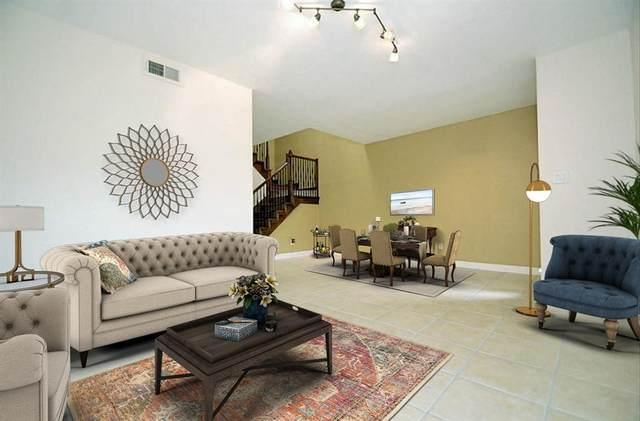 1115 Augusta Drive #22, Houston, TX 77057 (MLS #32431951) :: Homemax Properties