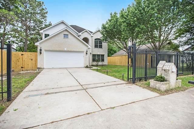 4913 Hardway Street, Houston, TX 77092 (MLS #32439430) :: The Property Guys