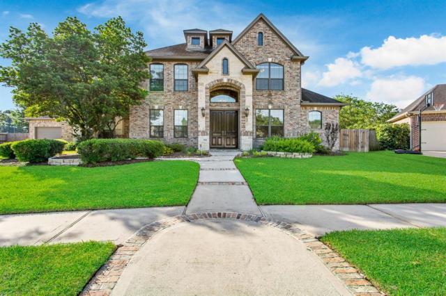 21115 Begonia Creek Court, Cypress, TX 77433 (MLS #32442083) :: Texas Home Shop Realty