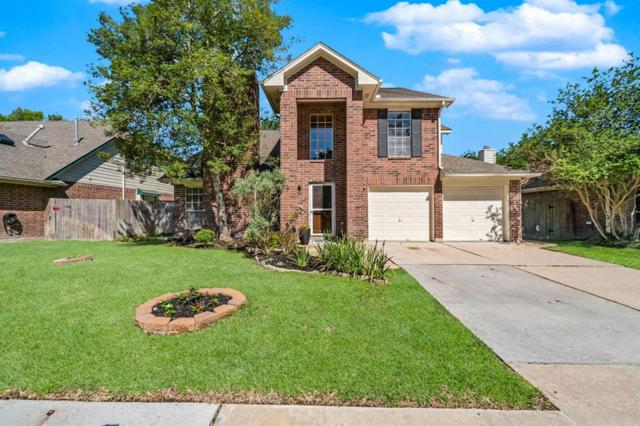 14322 Cypress Valley Drive, Cypress, TX 77429 (MLS #32445389) :: JL Realty Team at Coldwell Banker, United