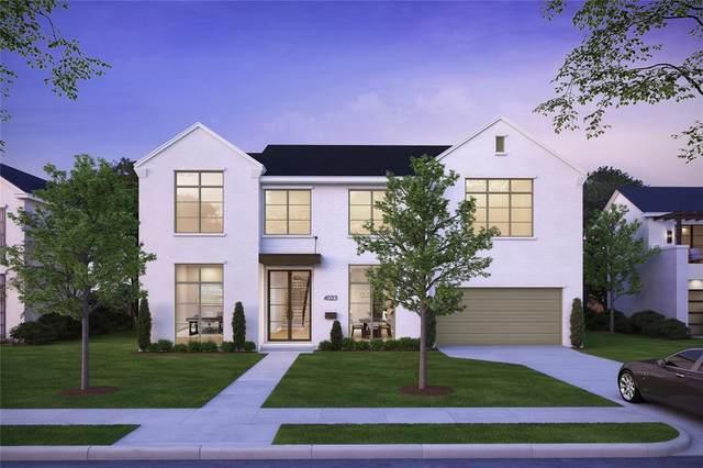 4023 W Main Street, Houston, TX 77027 (MLS #32466246) :: The Home Branch