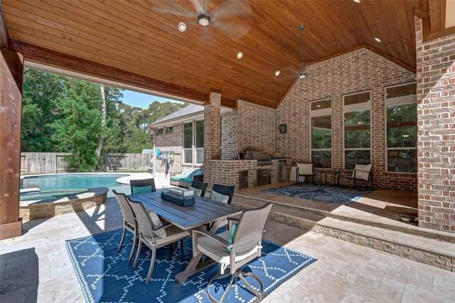 511 Chirping Sparrow Court, Pinehurst, TX 77362 (MLS #32509107) :: Lerner Realty Solutions
