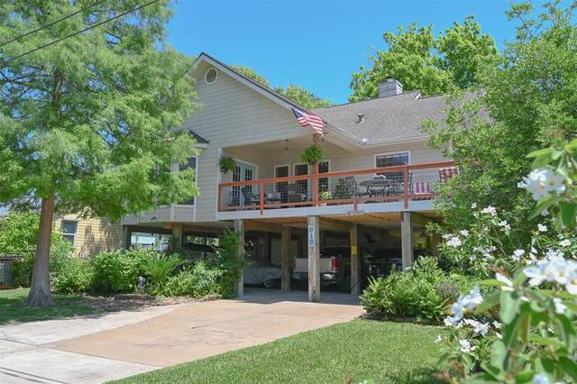 619 Narcissus Road, Clear Lake Shores, TX 77565 (MLS #32529368) :: Texas Home Shop Realty