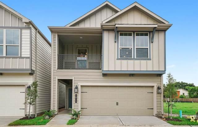 1815 Agoura Hills Drive, Houston, TX 77080 (MLS #32534737) :: The Jill Smith Team