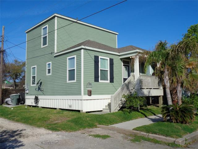 1111 45th Street, Galveston, TX 77551 (MLS #32542992) :: Texas Home Shop Realty