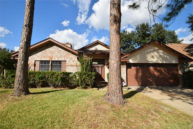 19918 Hoppers Creek Drive, Katy, TX 77449 (MLS #32565413) :: Giorgi Real Estate Group