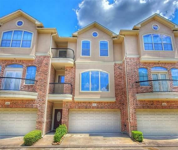 7930 Stoneyway Drive, Houston, TX 77040 (MLS #32583868) :: Homemax Properties
